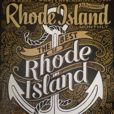 2014 Best of RI