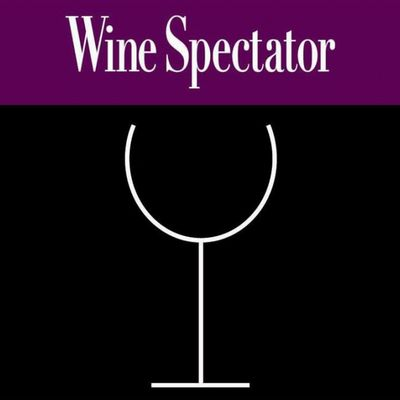 2015 Wine Spectator Award of Excellence