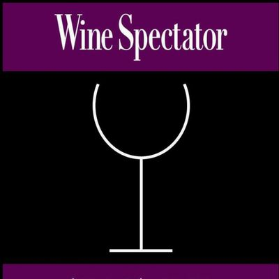 2014 Wine Spectator Award of Excellence