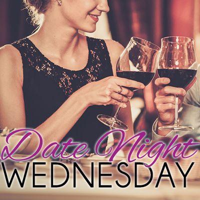 Date Night Wednesdays!