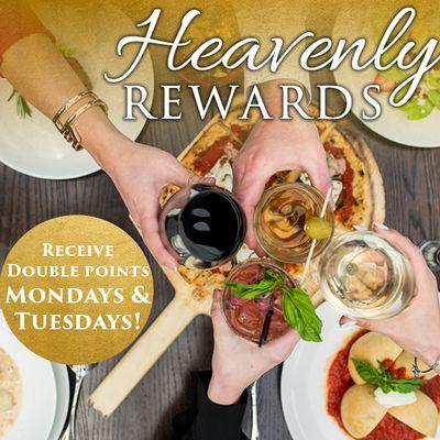 Heavenly Rewards - Newly Enhanced!