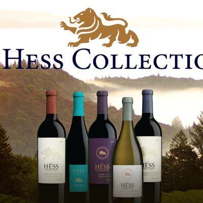 Hess Wine Dinner