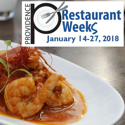 January Restaurant Weeks!