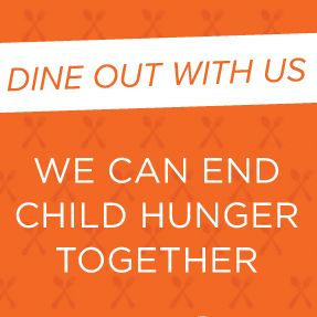 No Kid Hungry Promotion!