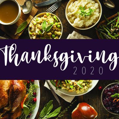 Thanksgiving Dinner, Dine-In or To-Go