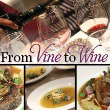 Wine & Beer Dinner Tickets
