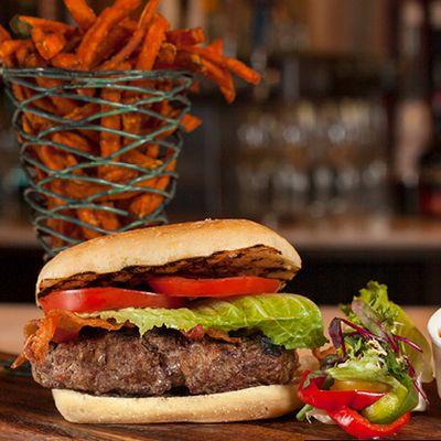 Wednesday Burger Nights