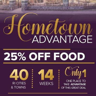Hometown Advantage!