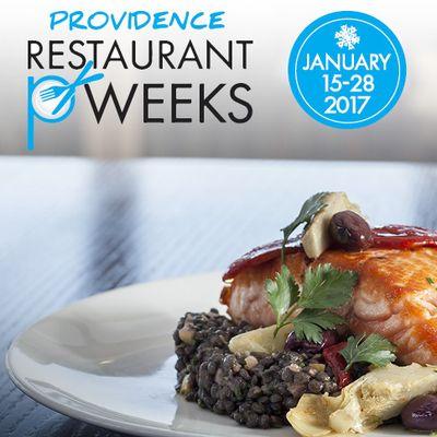 January Restaurant Weeks!