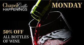 Wine Promo